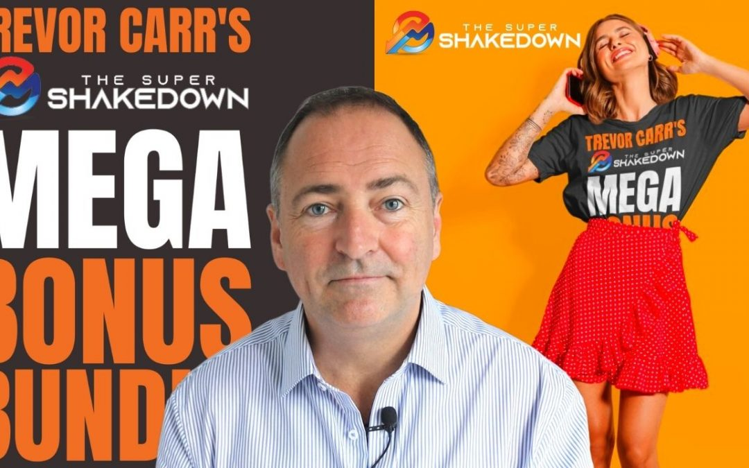The Super Shakedown Review