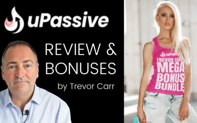 Upassive Review