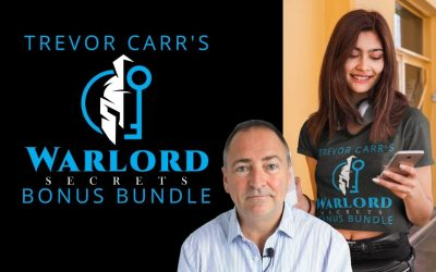 Warlord Secrets Review