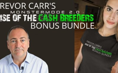 Monstermode Rise of the Cash Breeders Review